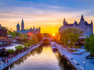 Press Request: Canadian tourism and travel experts for talk show