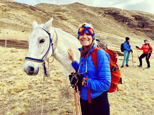 Featured Travel Writer: Katherine Parker-Magyar