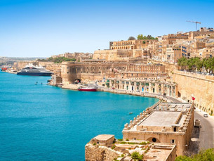 Visit Malta CEO on Achieving Herd Immunity While Staying Cautiously Hopeful About This Summer