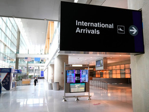 U.S. Expected to Require Covid-19 Tests for All International Visitors