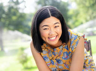 Today's Travel Writer: Rachel Chang