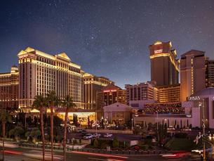 SAVE THE DATE: Las Vegas Travel Agent Forum