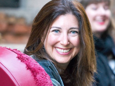 Featured Travel Writer: Lisa Niver