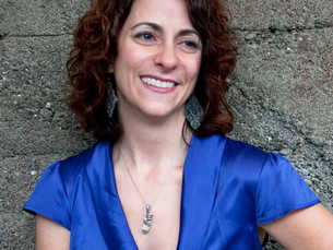 Today's Travel Writer: Robin Catalano