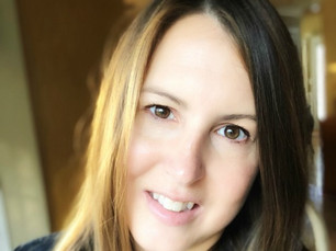 Today's Travel Writer: Tamara Gruber