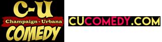 C-U Comedy logo