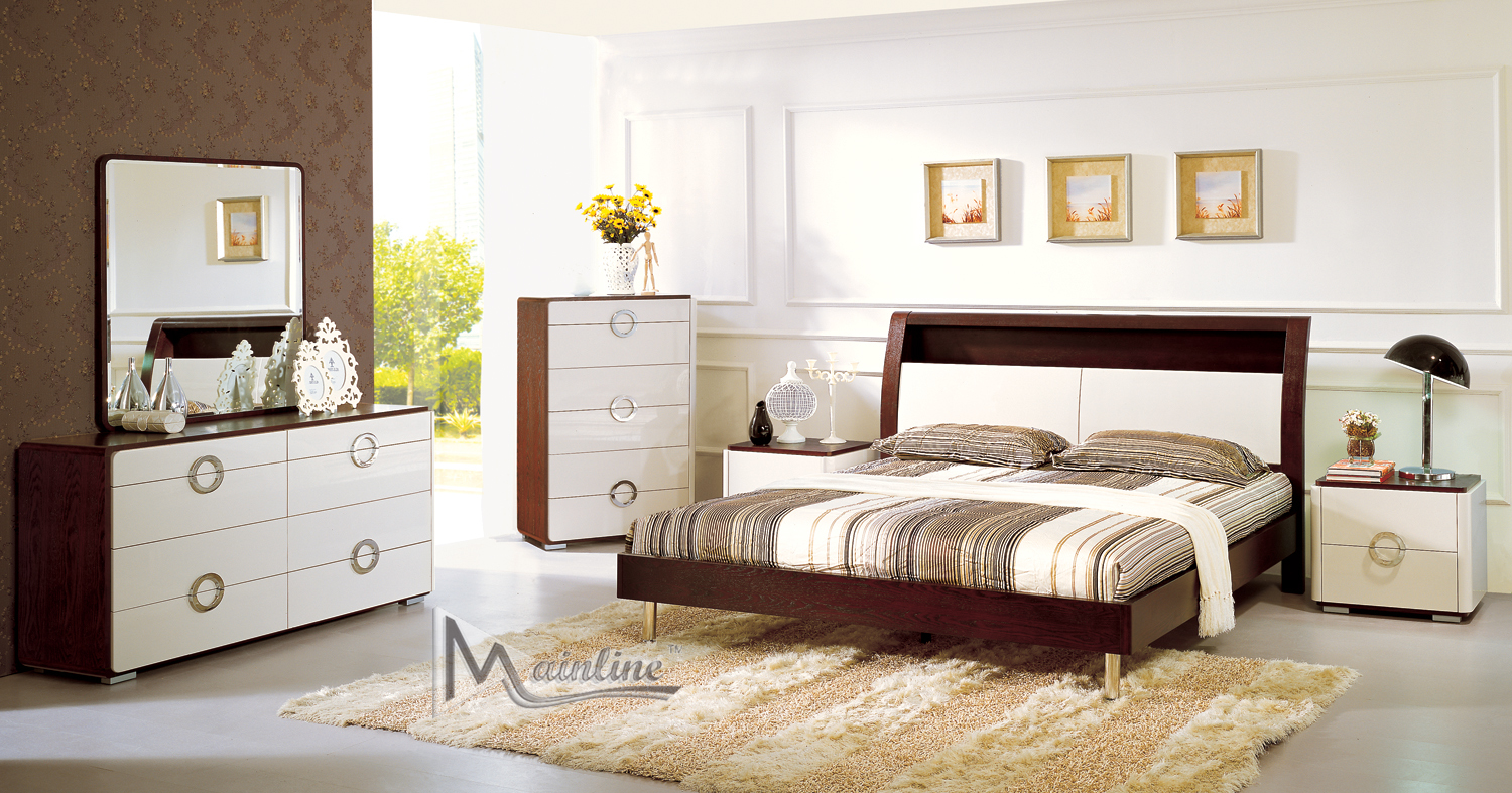 OmegaQueen Bed 81400