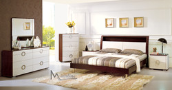 Omega Queen Bed 81400