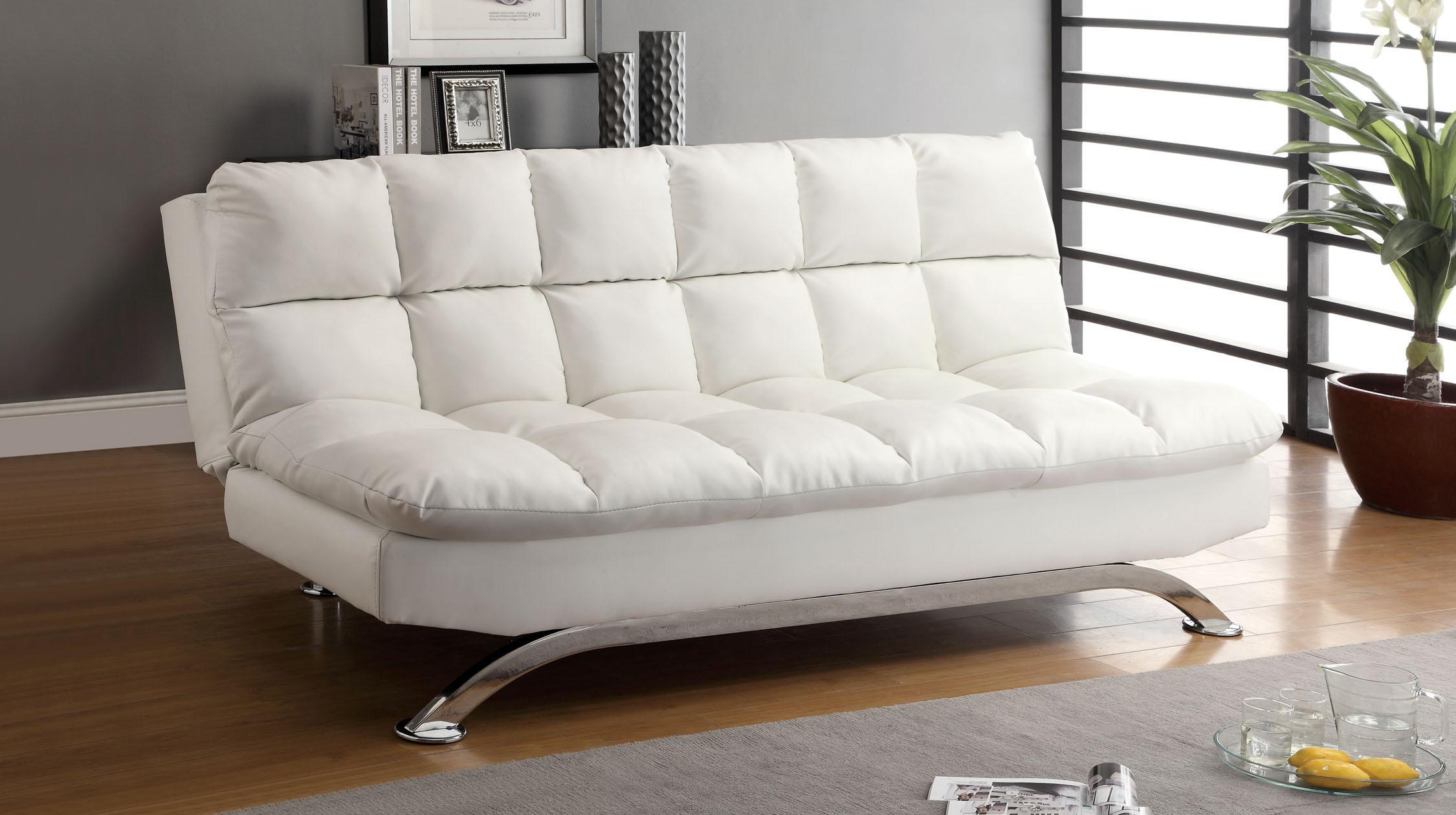 F.A Sofa Bed.