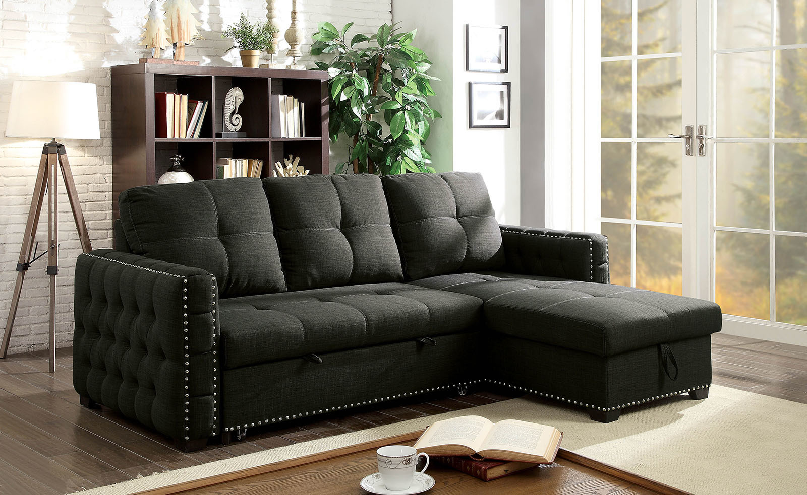 DEMI SECTIONAL $899.00