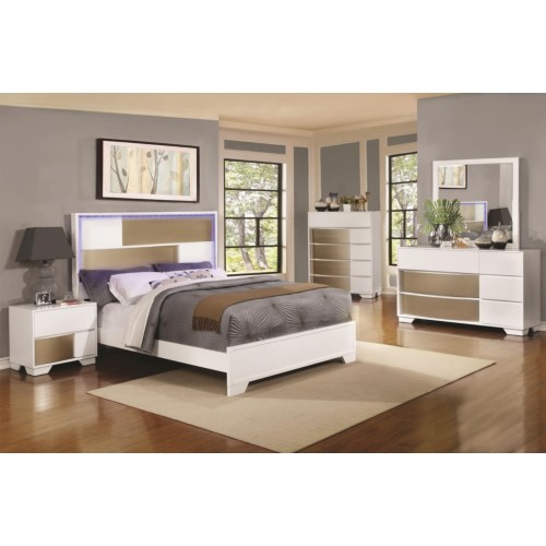 Havering Queen Bedroom Group