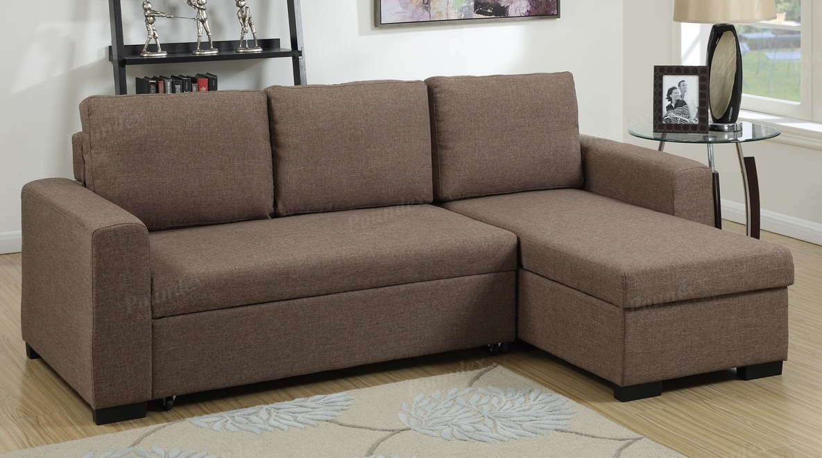 2-Pcs Sectional $699.