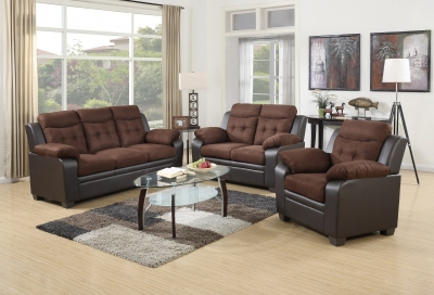 Sofa & Loveseat $ 760.00