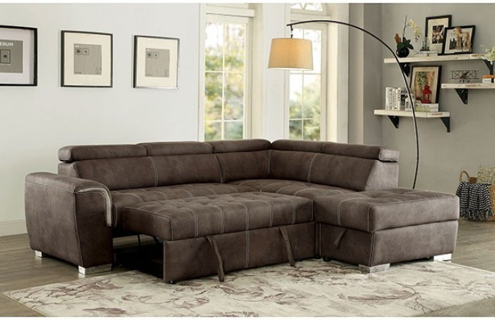 LORNA SECTIONAL GRAPHITE $1350