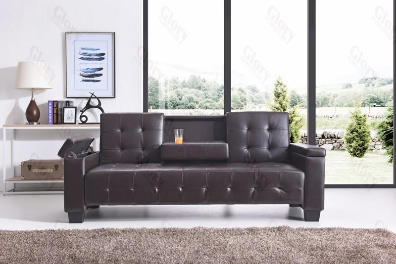 Sofa Bed.$499.99