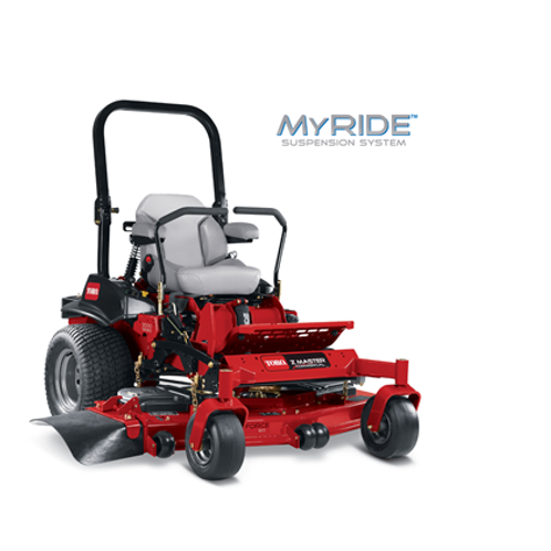 Z Master Commercial 3000 Series with MyRIDE-75936
