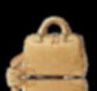 JLP Leather Messenger bag