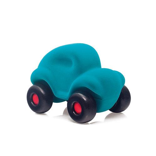 Rubbabu Car - Turquoise