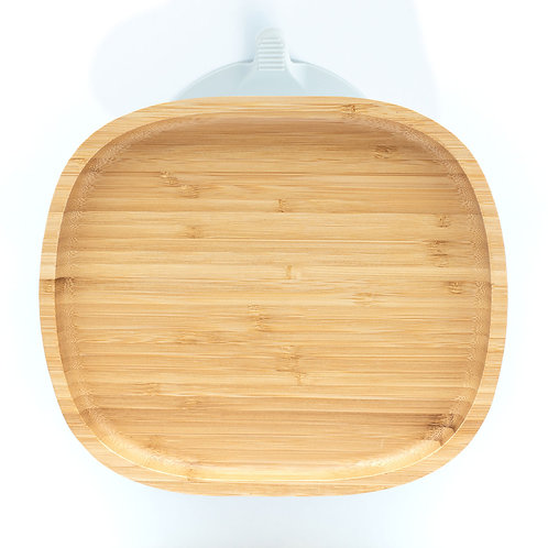 Kid's Suction Plate