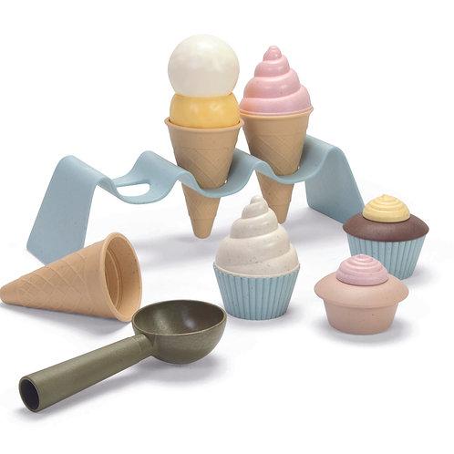 Bio Ice-Cream Set