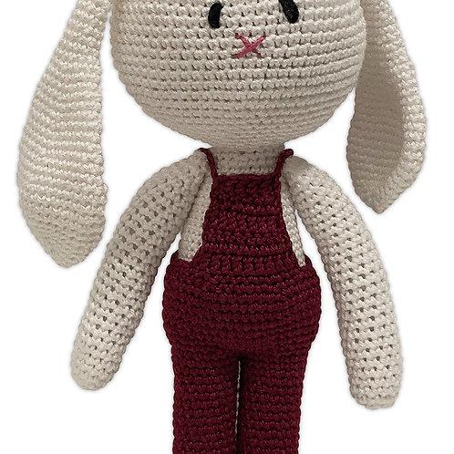 Crochet Hanna Bunny