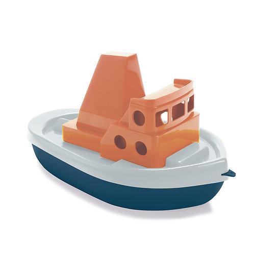 Bio Tuff Tuff Boat