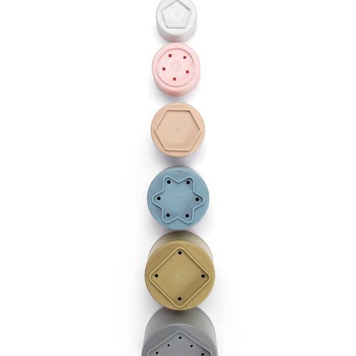 Tiny Bio Building Cups