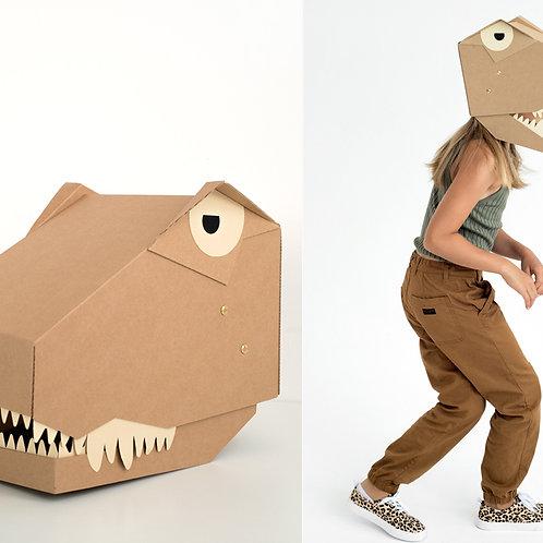 DIY Costume TREX