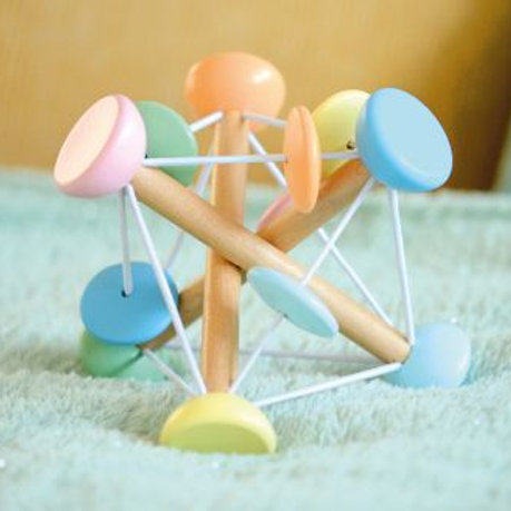 Cluster Rattle