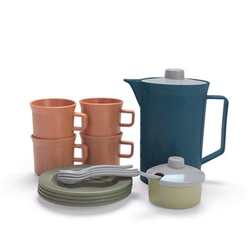 Bio Coffee Set
