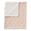 Thumbnail: Cotton & Velour Baby Blankets