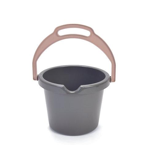 Green Bean Bucket 16cm
