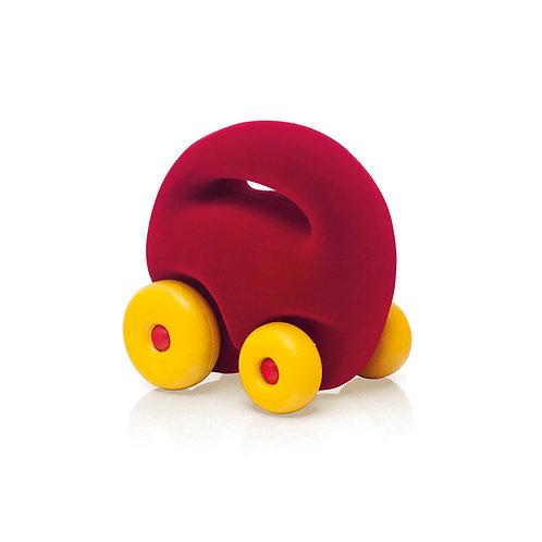 Mascot Car - Red
