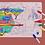 Thumbnail: African Savanna Tablemat Set