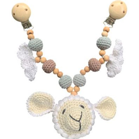 Stefan the Sheep Buggy Chain