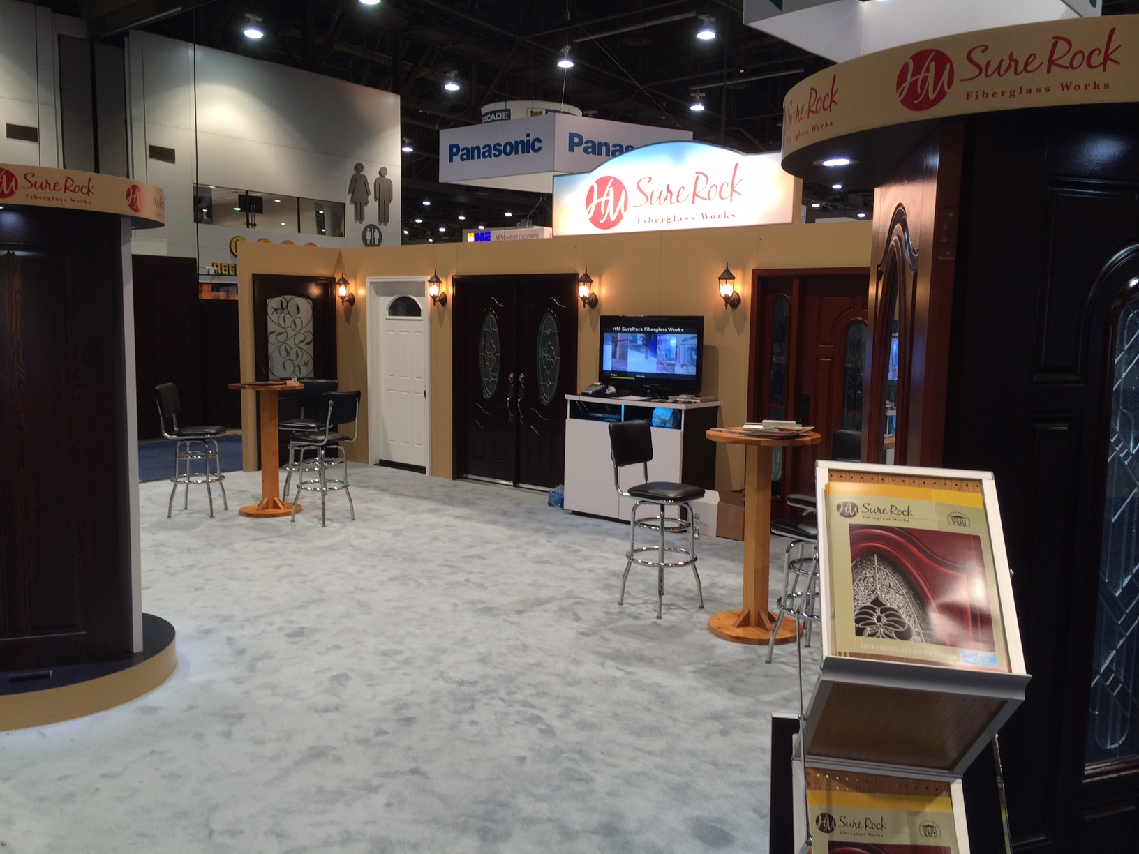 2014 IBS Show Booth.JPG
