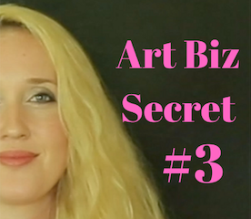 Want to Know how to Show Promote and Sell your art?