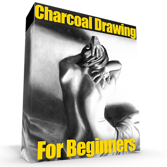 Charcoal Drawing For Beginners