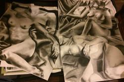Nude Sketches