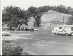 Before I-74 was built