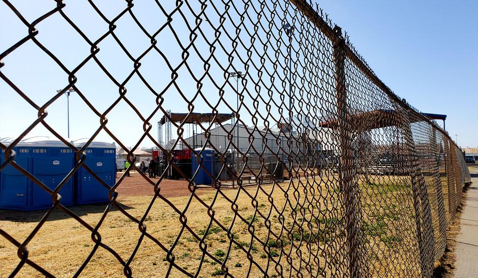 Robert O'Rourke Softball Field Venue