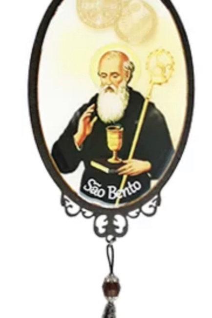 Adorno de Porta de São Bento (30 cm)