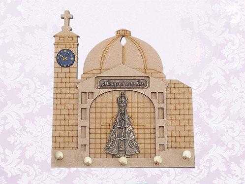 Basílica de N.S. Aparecida (05 pinos)