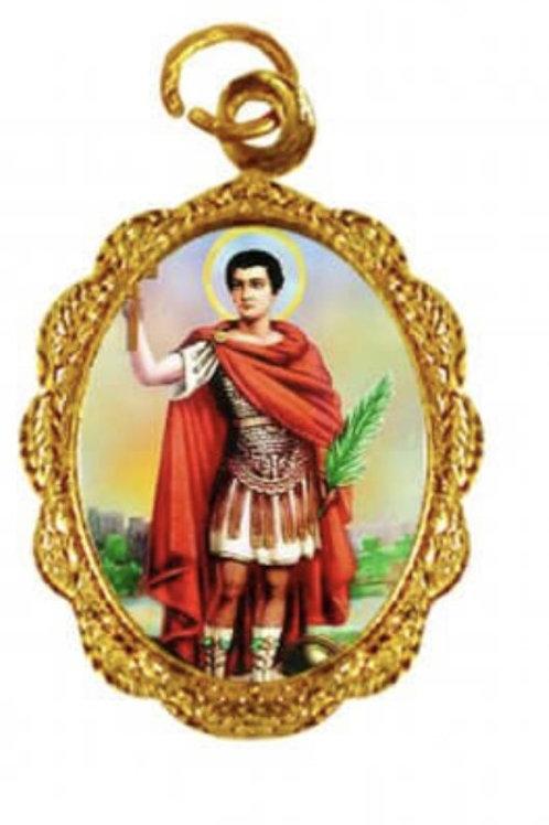 Medalhas de Santo Expedito - 1x2 cm