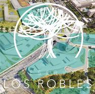 El Parque Comercial Reserva Los Robles e