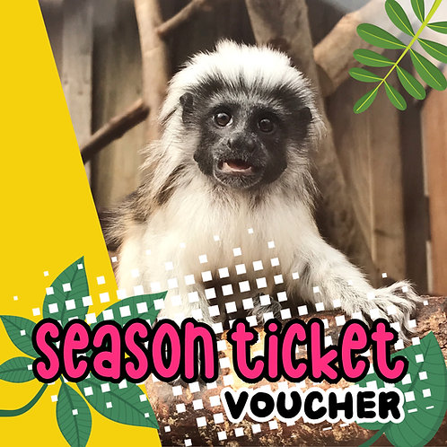 Season Ticket Voucher