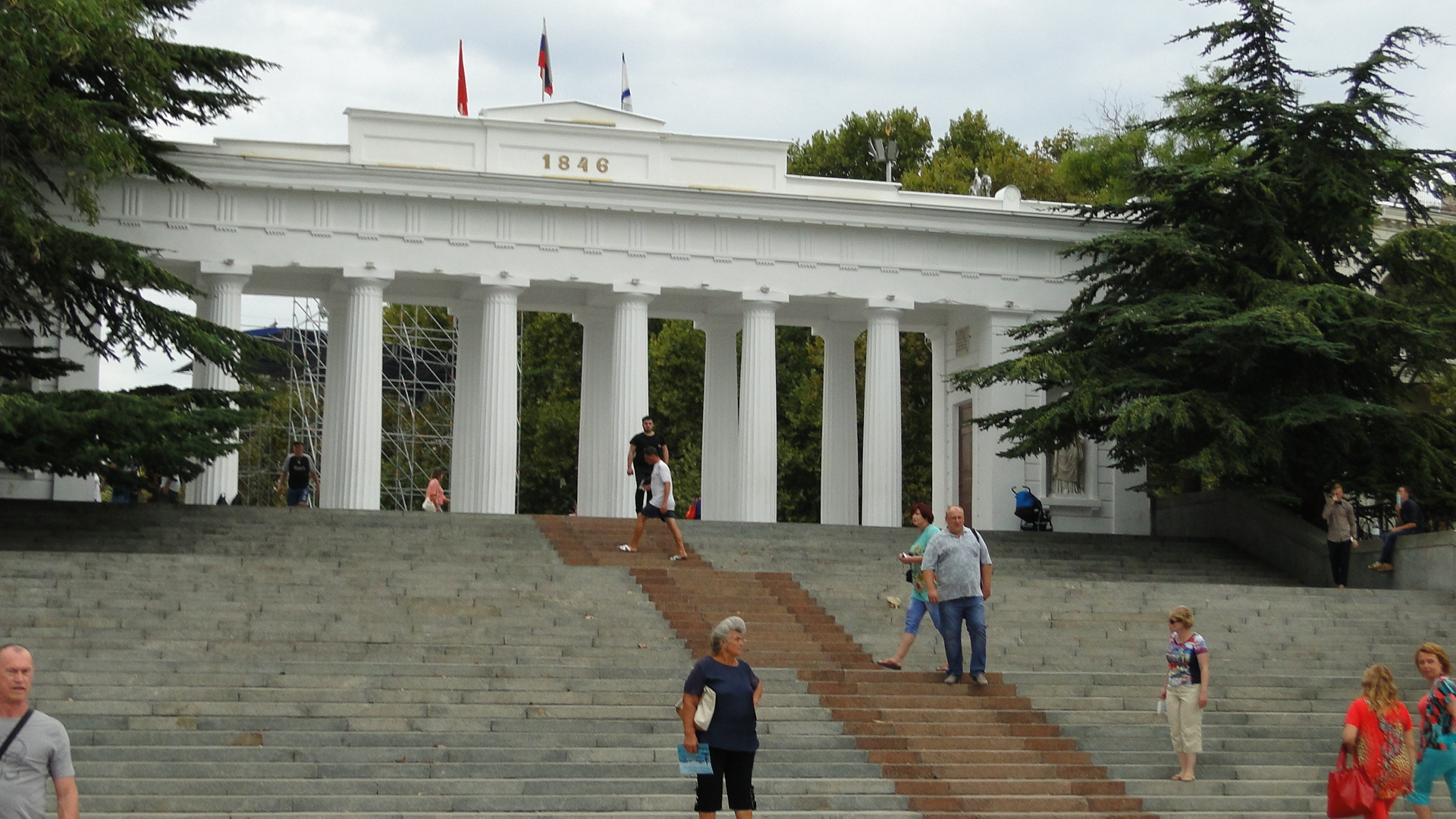 Симеиз-Севастополь