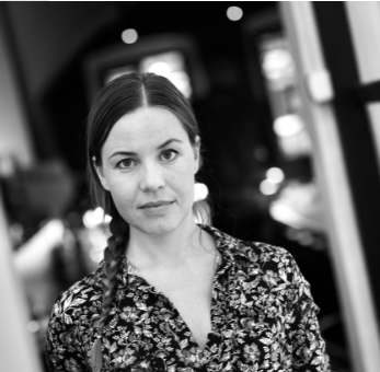 "CIRCLE 2018 Participants: Meet Ágnes Horváth-Szabó with ""Beauty of the Beast"" project"