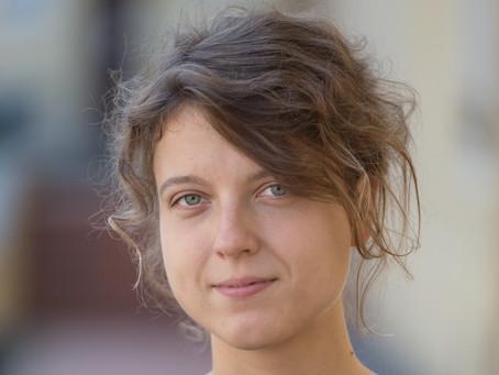 "CIRCLE 2019 Participants: Meet Joanna Janikowska - ""Comrades"""
