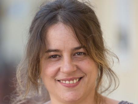 "CIRCLE 2019 Participants : Meet Andrea Gautier - ""Celluloid Nymphs"""